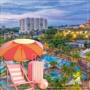 Imagem representativa: Hospedagem para Férias de Janeiro em Olímpia SP, no Wyndham Olimpia Royal Hotels | Reservar Agora