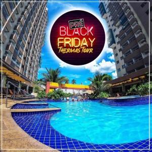 Imagem representativa: Hospedagem para Pré Black Friday em Olímpia SP, no Enjoy Olímpia Park Resort | Reservar Agora