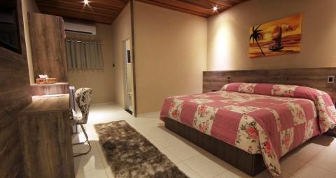 Hotel Lazer Villa Itália em Olímpia SP