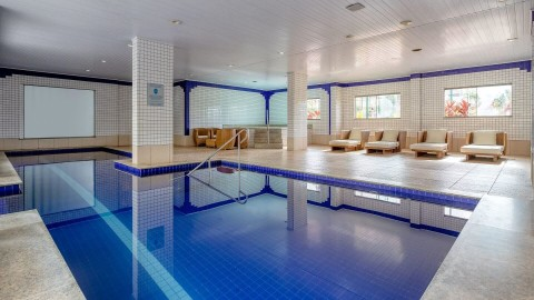 Férias de Julho em Olímpia SP no Wyndham Olimpia Royal Hotels