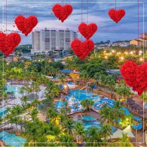 Imagem representativa: Hospedagem para Corpus Christi em Olímpia SP, no Wyndham Olimpia Royal Hotels | Reservar Agora