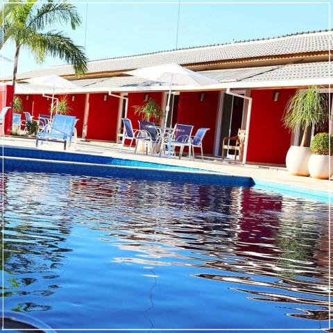 Imagem representativa: Hotel Lazer Villa Itália em Olímpia SP | Reservar Agora