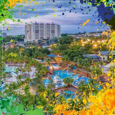 Imagem representativa: Hospedagem para Proclamação da República em Olímpia SP, no Wyndham Olimpia Royal Hotels | Reservar Agora