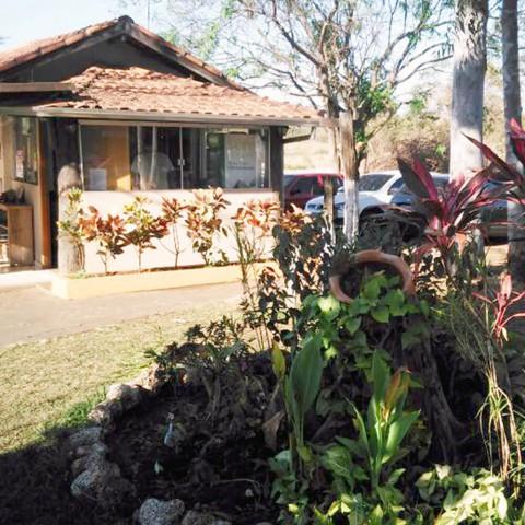 Imagem representativa: Hotel Fazenda dos Ipês em Olímpia SP | Reservar Agora