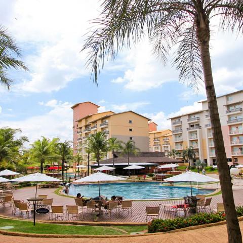Imagem representativa: Nobile Resort Thermas de Olímpia | Reservar Agora