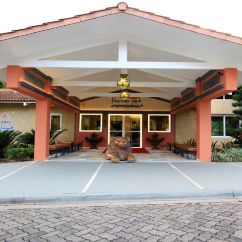 Imagem representativa: Thermas Park Resort & Spa em Olímpia SP | Reservar Agora