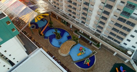Réveillon em Olímpia SP no Enjoy Olimpia Park Resort