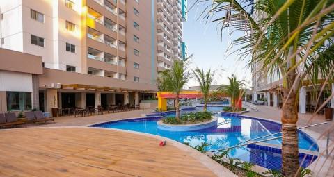 Páscoa em Olímpia SP no Enjoy Olimpia Park Resort