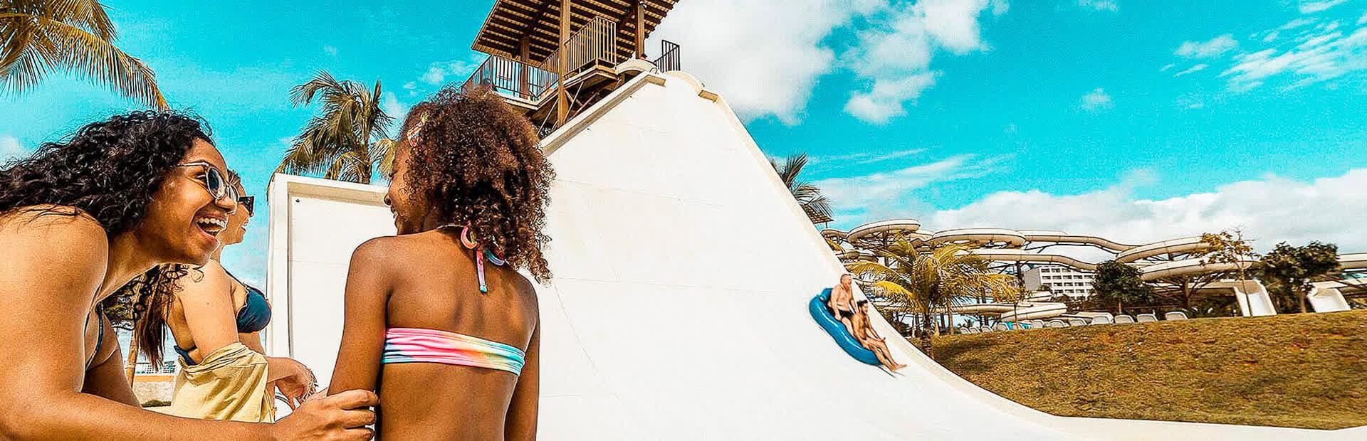 Imagem representativa: Parque Aquático Hot Beach de Olímpia SP | Comprar Ingressos